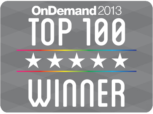 On Demand Top 100