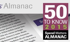 Almanac 50 to Know