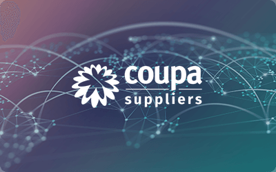 Coupa Suppliers