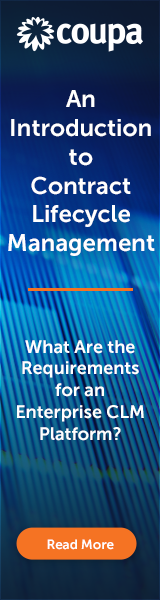 An Introduction to Contract Lifecycle Management: What Are the Requirements for an Enterprise CLM Platform?