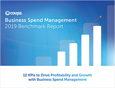 Coupa Benchmark Report