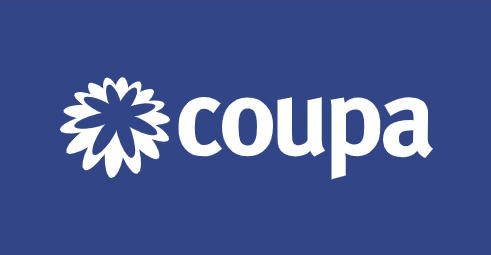 Primary use Coupa logo