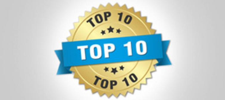 The Top 10 Most Popular Articles of 2016