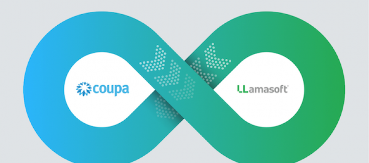 Coupa Acquires LLamasoft to Connect AI-Powered Supply Chain with Spend Management