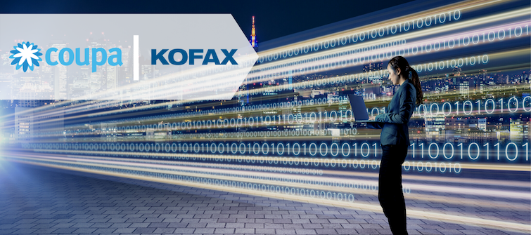 Smarter AP Automation Together: 5 Ways Kofax ReadSoft Online for Coupa Further Transforms Invoice Automation