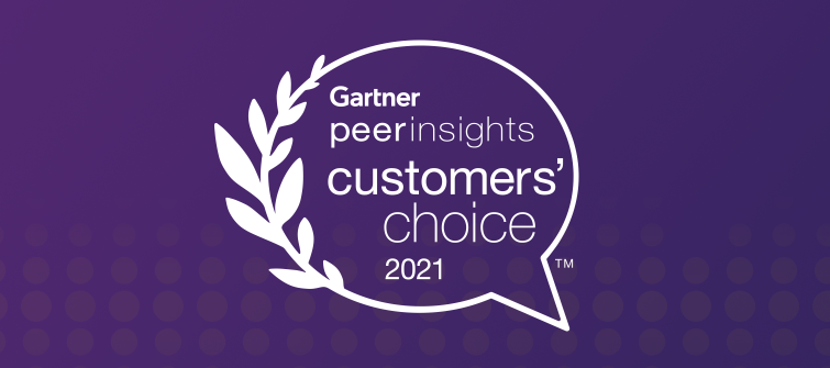 Coupa Named a 2021 Gartner Peer Insights Customers' Choice for Procure-to-Pay Solutions