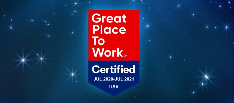 Coupa Named as One of Fortune's Best Workplaces in Technology in 2021