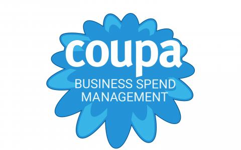 Coupa Business Spend Management Logo