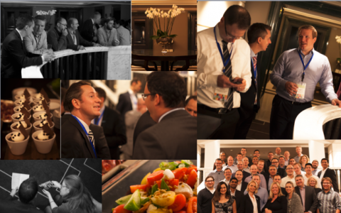 Images from Coupa Inspire EMEA.