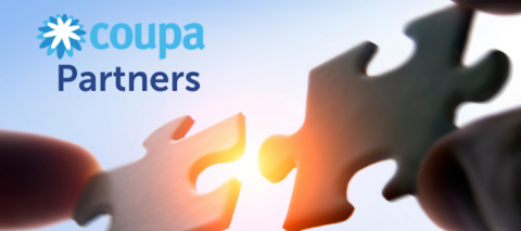 Coupa Partners: Striving for Excellence and Working Smarter Together