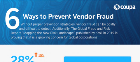 6 Vendor Fraud Prevention Tips - Preview