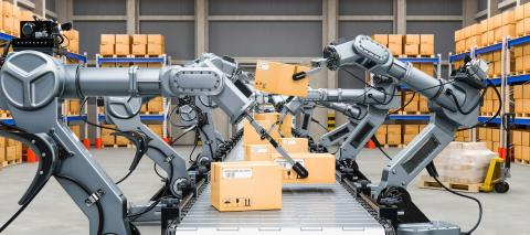 The Impact of AI and Automation on Supply Chain Careers
