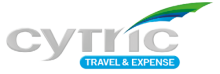 amadeus cytric travel logo