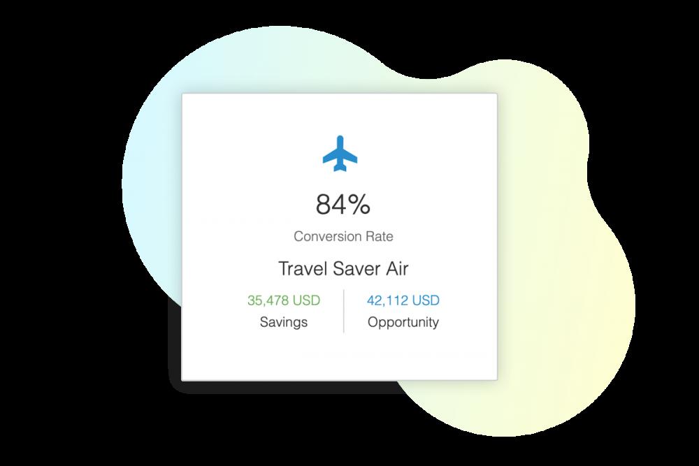 Travel Saver