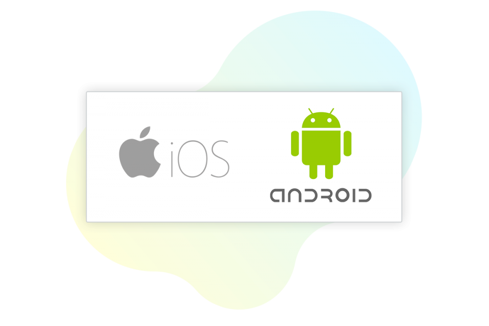 Native iOS and Android Apps