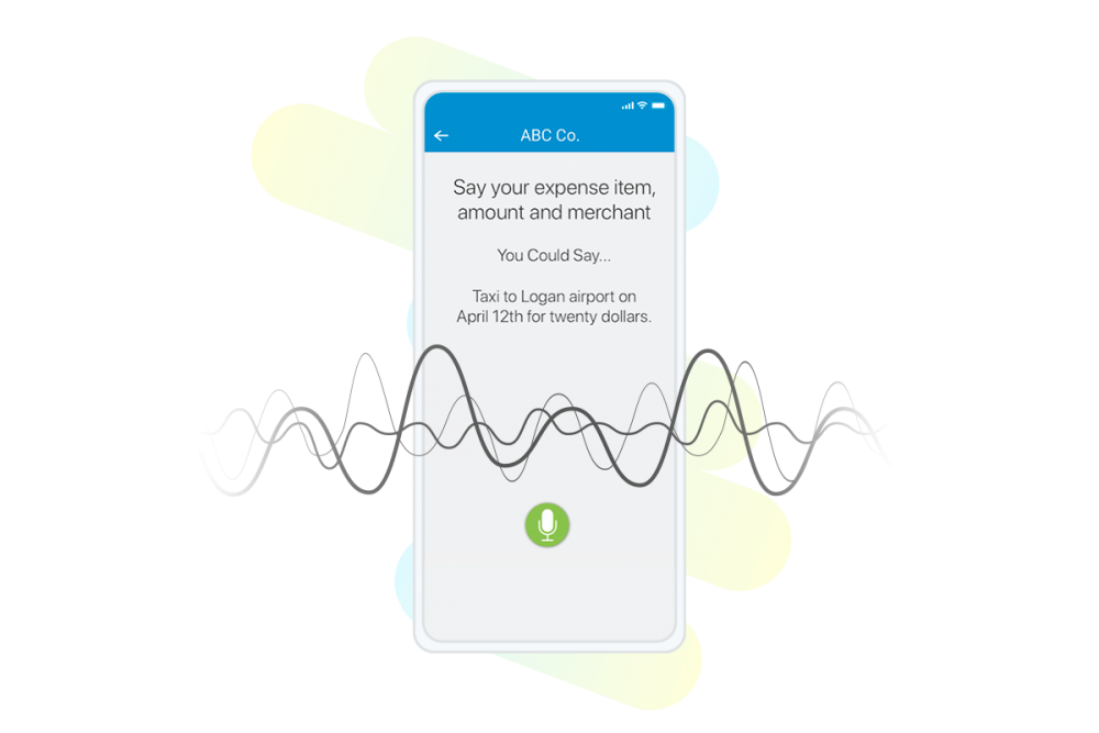 Voice Recognition and Geo-Location