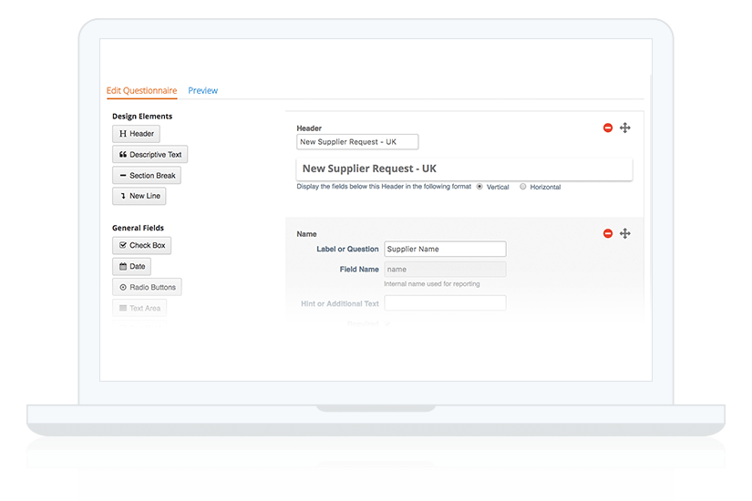 Seamless Workflows